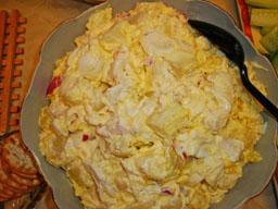 Elises Potato Salad